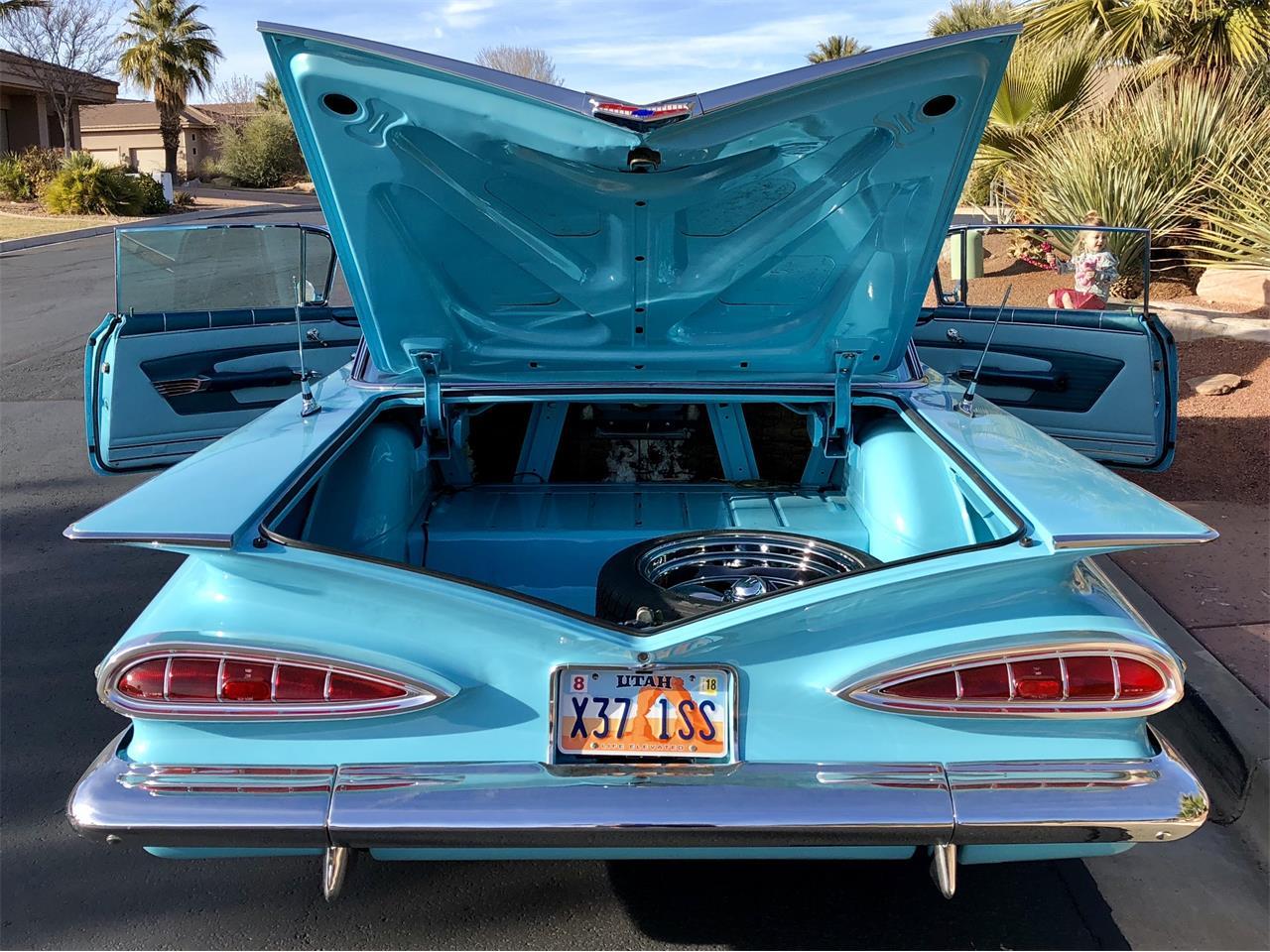 Car Dealers St George Utah >> 1959 Chevrolet Impala for Sale   ClassicCars.com   CC-1063295