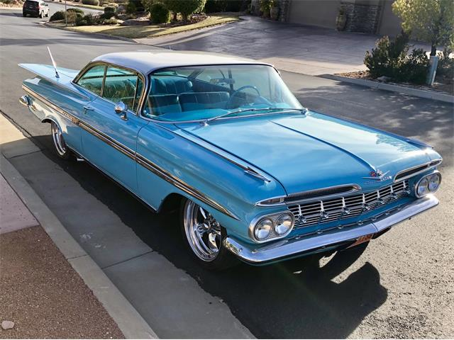 Picture of '59 Impala - MSFZ