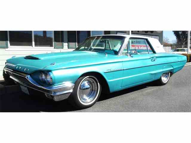 Picture of '64 Thunderbird - MSG7