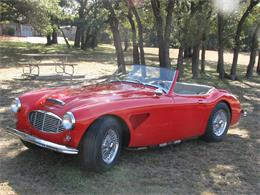 Picture of Classic '60 Austin-Healey 3000 located in Texas Offered by a Private Seller - MSG9
