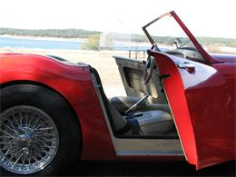Picture of Classic '60 Austin-Healey 3000 located in Lago Vista Texas - MSG9