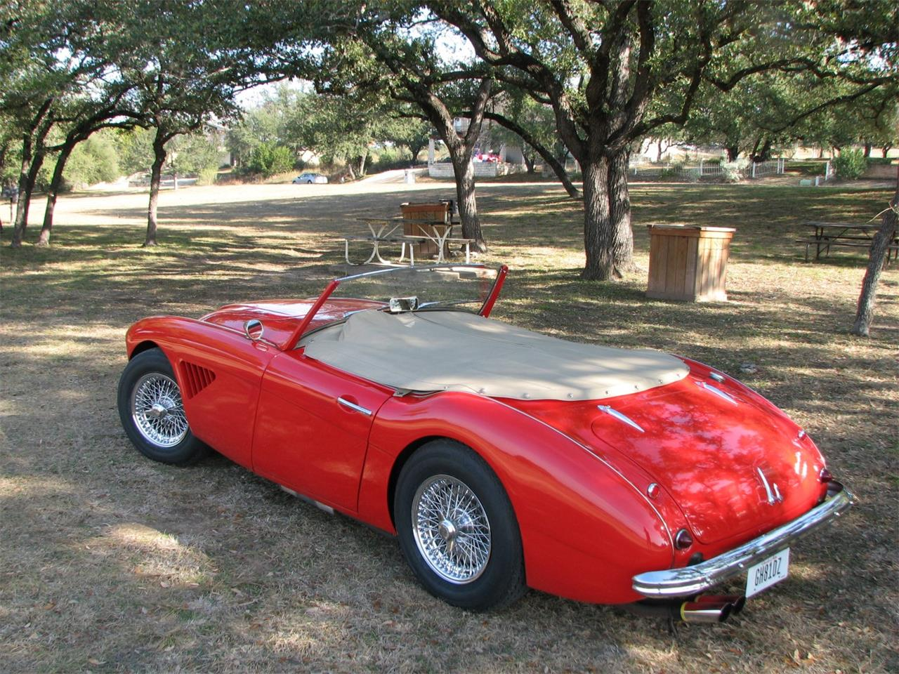 Large Picture of Classic '60 3000 located in Texas - $78,900.00 Offered by a Private Seller - MSG9