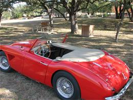 Picture of '60 Austin-Healey 3000 located in Texas - $78,900.00 - MSG9