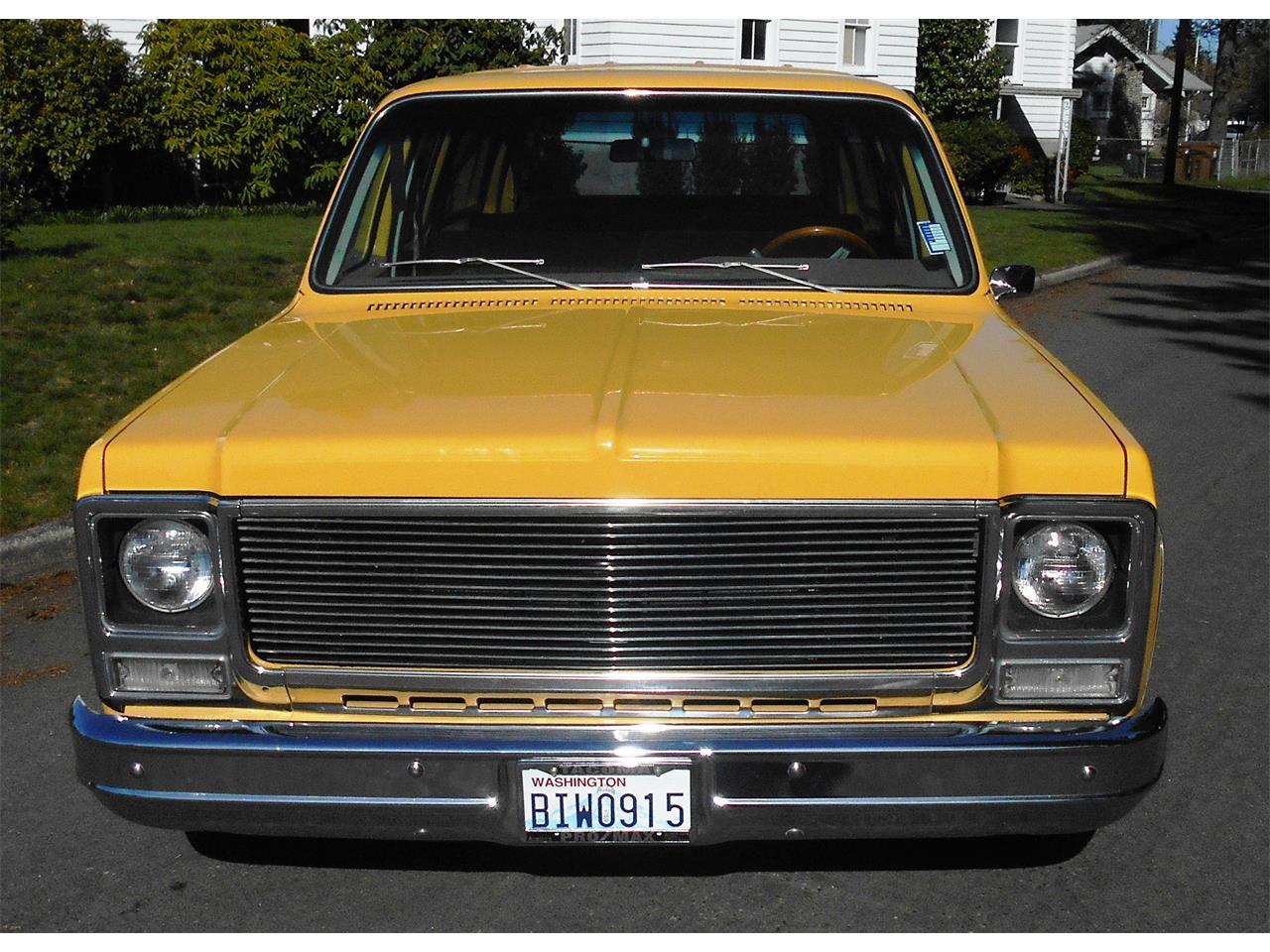 Large Picture of '79 GMC Suburban - $13,950.00 - MSGA
