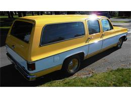 Picture of '79 GMC Suburban Offered by Austin's Pro Max - MSGA