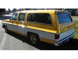 Picture of 1979 Suburban - $13,950.00 - MSGA