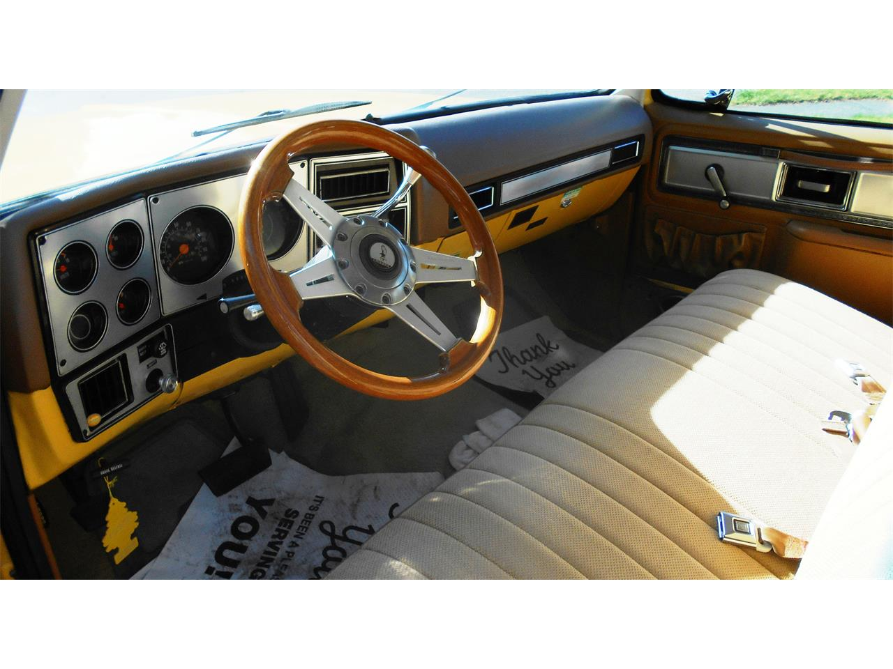 Large Picture of 1979 Suburban Offered by Austin's Pro Max - MSGA