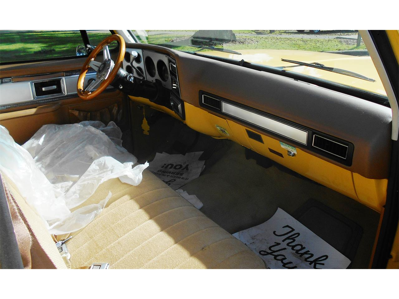Large Picture of 1979 GMC Suburban located in Washington Offered by Austin's Pro Max - MSGA