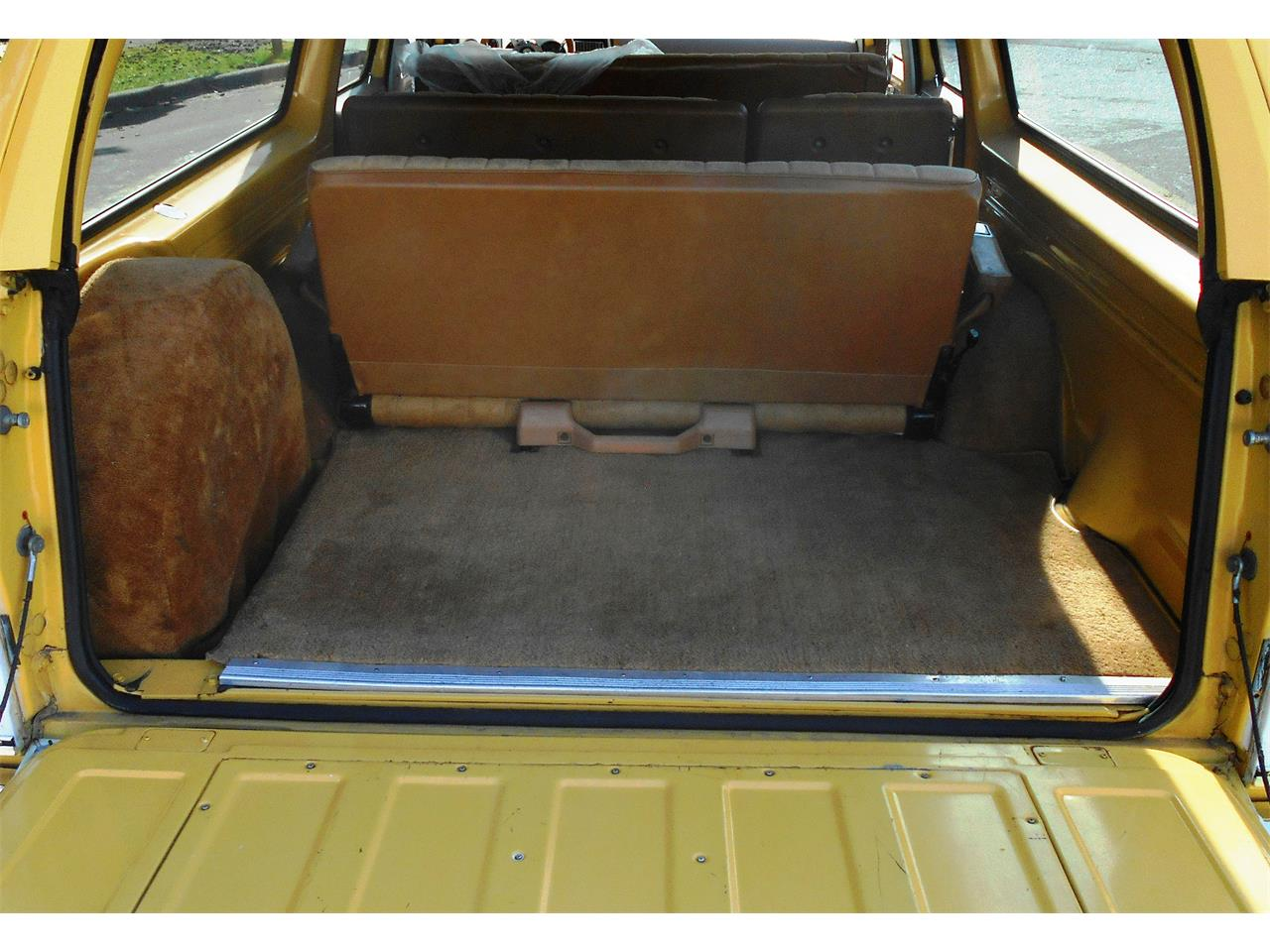 Large Picture of 1979 Suburban located in Tacoma Washington Offered by Austin's Pro Max - MSGA