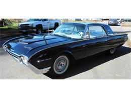 Picture of 1961 Ford Thunderbird - MSGC