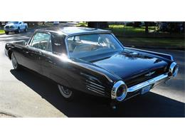 Picture of Classic '61 Ford Thunderbird Offered by Austin's Pro Max - MSGC