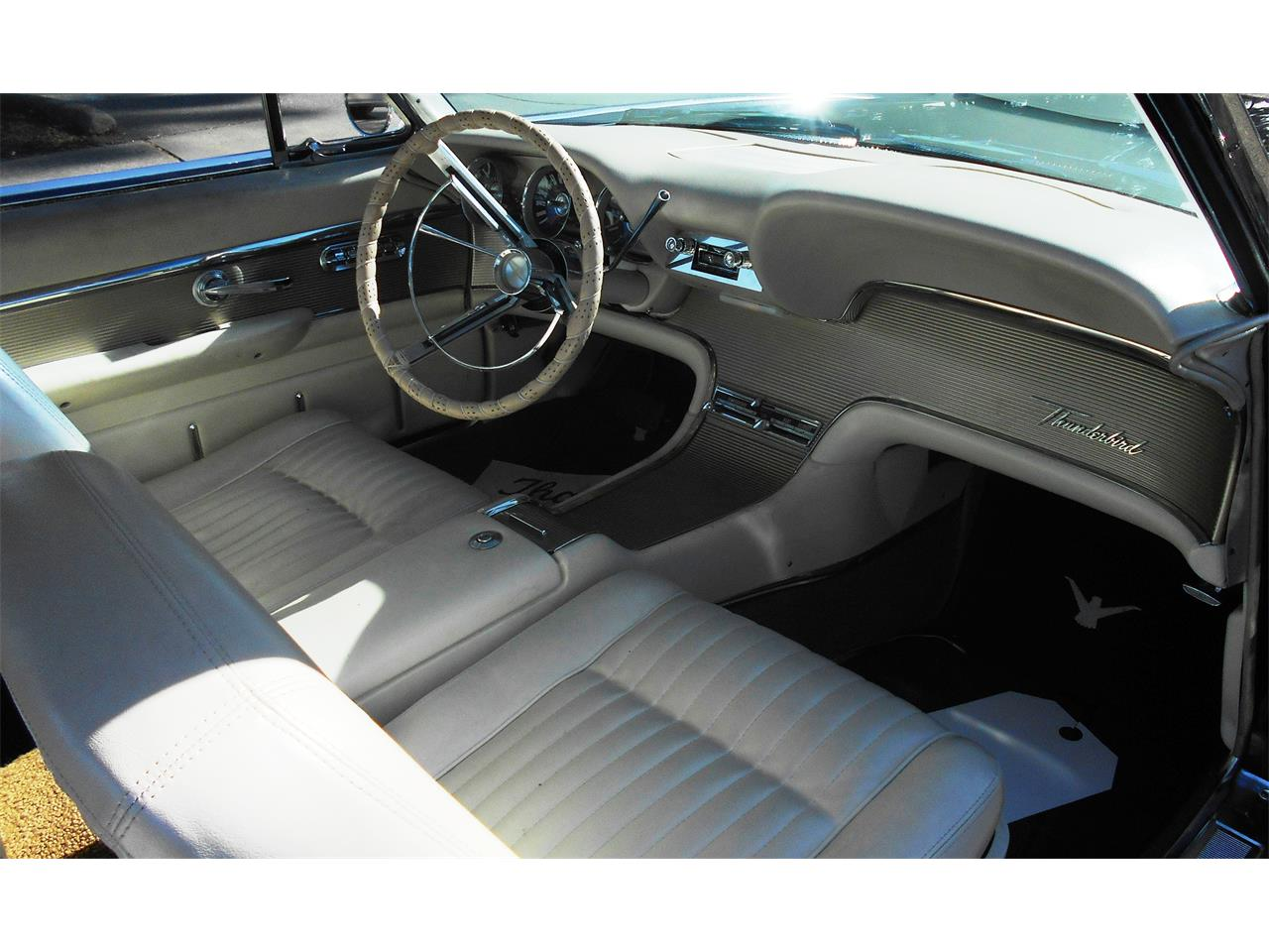 Large Picture of Classic '61 Ford Thunderbird - $17,000.00 Offered by Austin's Pro Max - MSGC