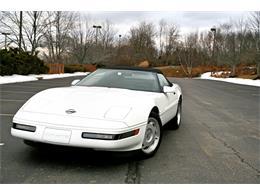 Picture of '92 Corvette - MSGH