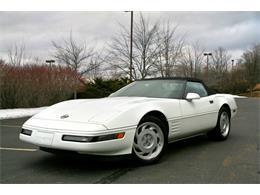 Picture of '92 Corvette located in Old Forge Pennsylvania - $19,900.00 - MSGH