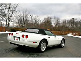 Picture of '92 Chevrolet Corvette Offered by Coffee's Sports and Classics - MSGH