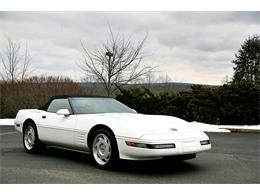 Picture of '92 Chevrolet Corvette located in Pennsylvania - $19,900.00 - MSGH