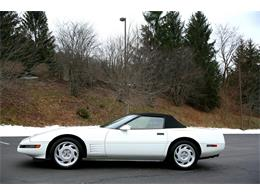 Picture of 1992 Corvette Offered by Coffee's Sports and Classics - MSGH
