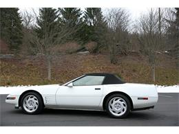 Picture of 1992 Chevrolet Corvette located in Old Forge Pennsylvania - $19,900.00 Offered by Coffee's Sports and Classics - MSGH
