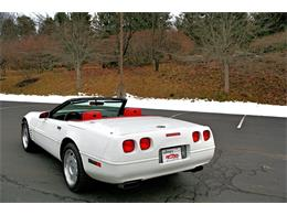 Picture of '92 Chevrolet Corvette - $19,900.00 Offered by Coffee's Sports and Classics - MSGH