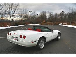 Picture of 1992 Chevrolet Corvette - $19,900.00 Offered by Coffee's Sports and Classics - MSGH