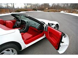 Picture of '92 Chevrolet Corvette located in Old Forge Pennsylvania - $19,900.00 Offered by Coffee's Sports and Classics - MSGH