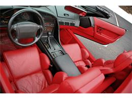 Picture of '92 Corvette located in Pennsylvania - $19,900.00 Offered by Coffee's Sports and Classics - MSGH