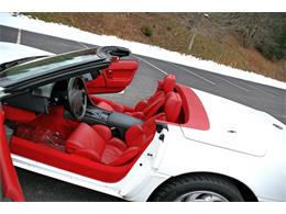 Picture of '92 Chevrolet Corvette located in Old Forge Pennsylvania - $19,900.00 - MSGH