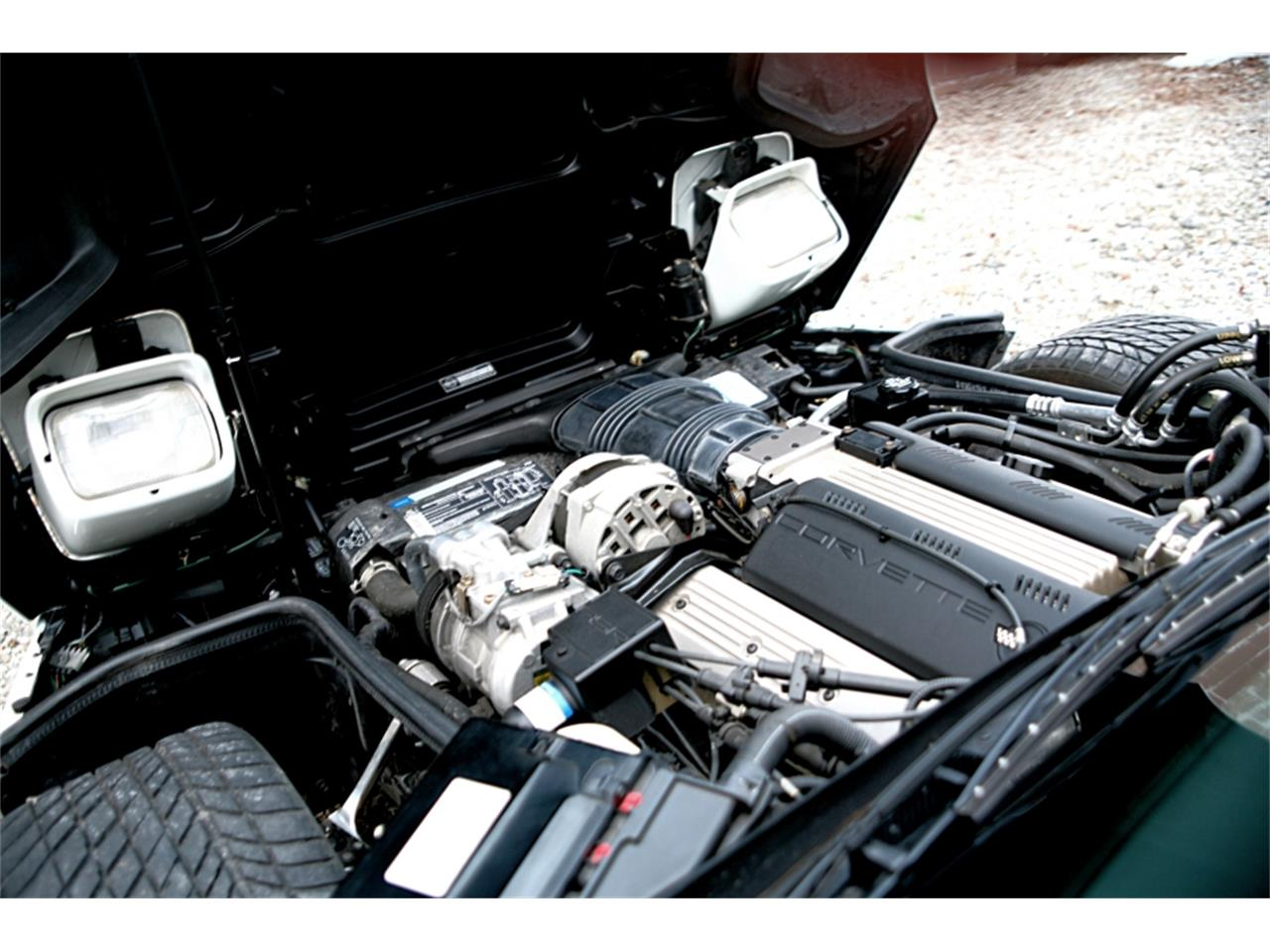 Large Picture of 1992 Corvette Offered by Coffee's Sports and Classics - MSGH