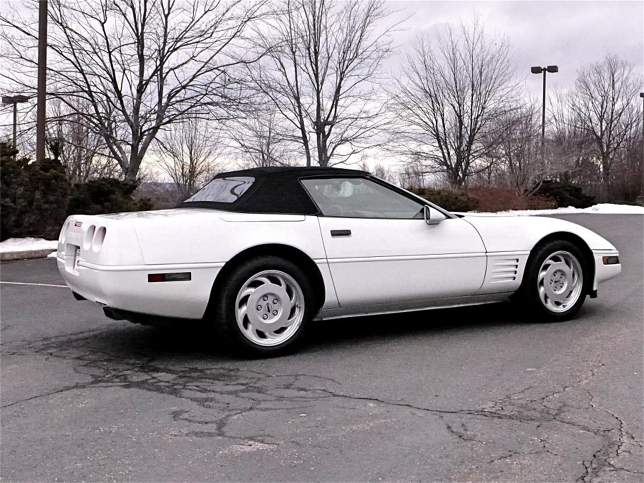 Large Picture of '92 Chevrolet Corvette - MSGH