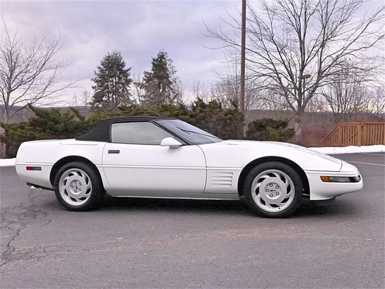 Large Picture of '92 Corvette - $19,900.00 - MSGH