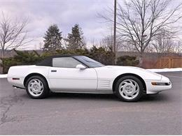 Picture of '92 Corvette Offered by Coffee's Sports and Classics - MSGH