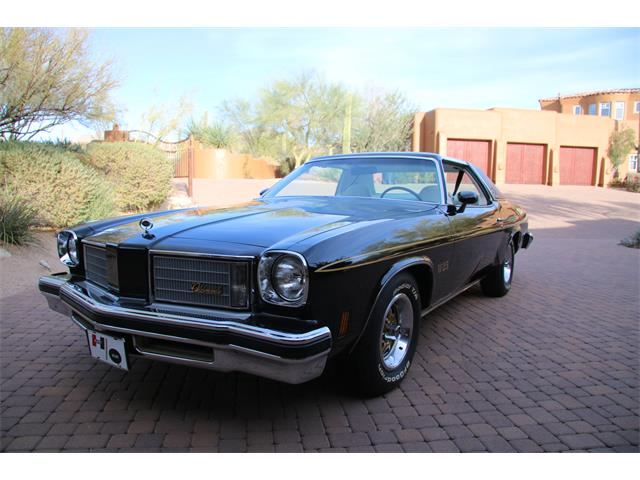 Picture of 1975 Cutlass located in Arizona - $44,997.00 Offered by  - MSGM