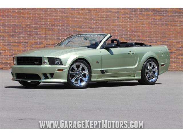 Picture of 2006 Mustang (Saleen) - MSGR