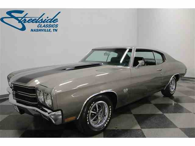 Picture of '70 Chevelle SS - MSGV