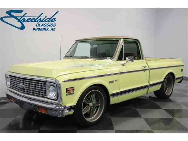 Picture of '71 C10 - MSGW