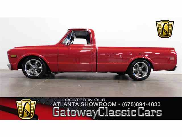 Picture of '68 C10 - MSHH