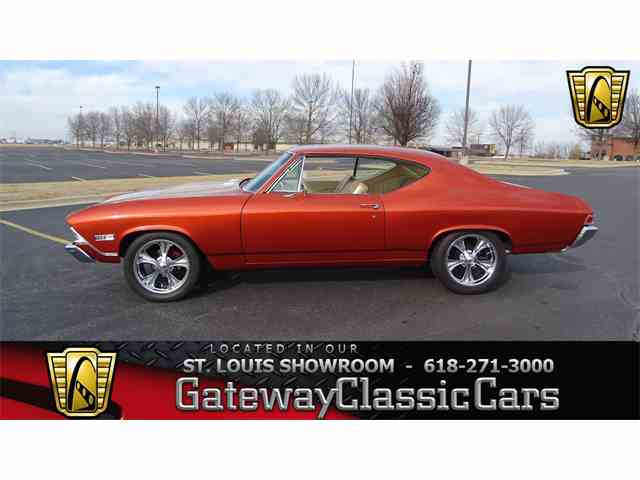 Picture of '68 Chevelle - MSHV