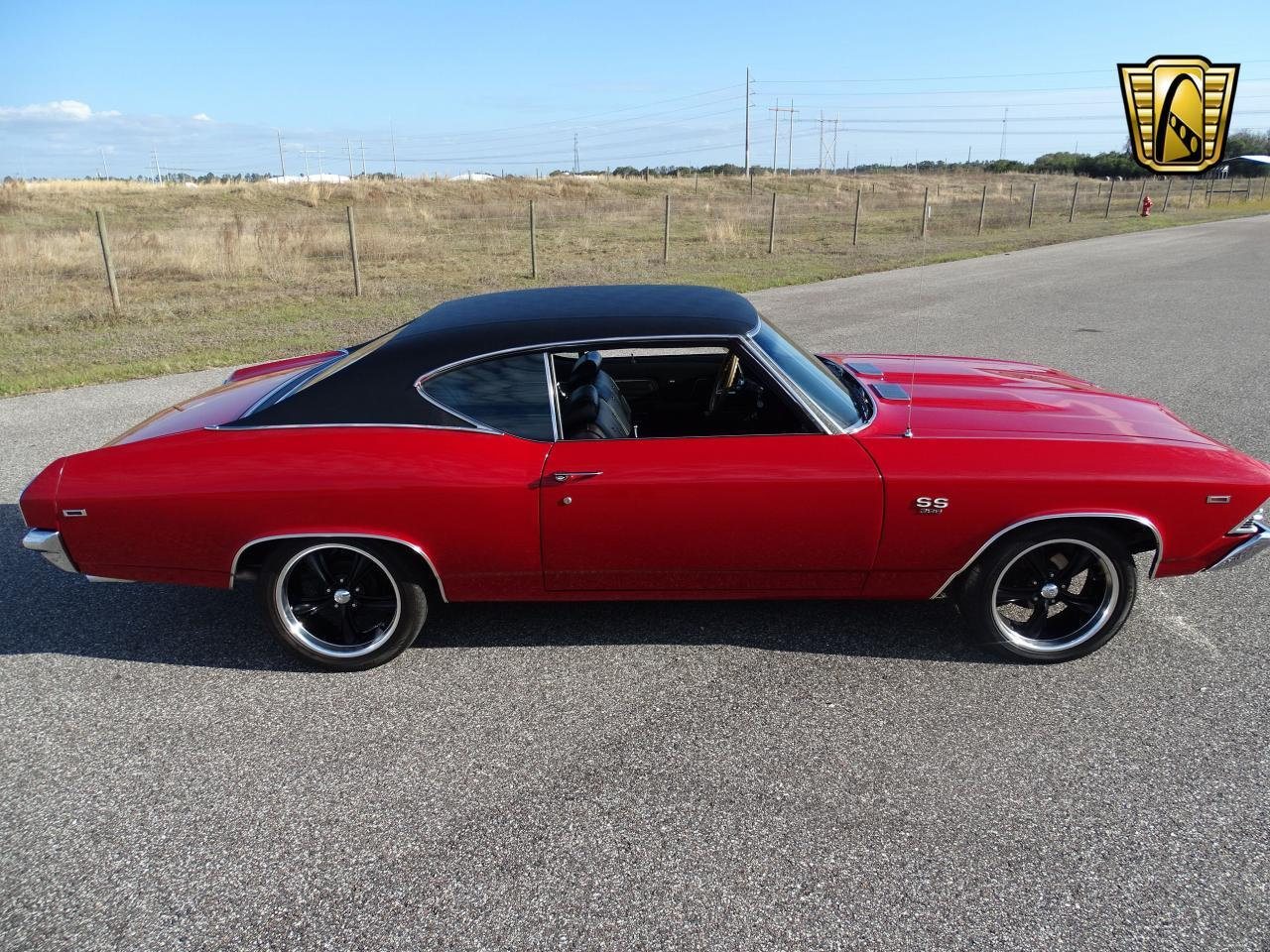 Large Picture of '69 Chevelle - MSI3
