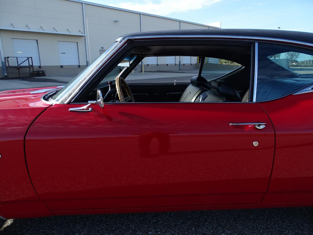 Large Picture of 1969 Chevrolet Chevelle located in Ruskin Florida - $33,995.00 - MSI3