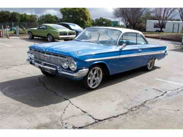 Picture of '61 Impala - MSIN