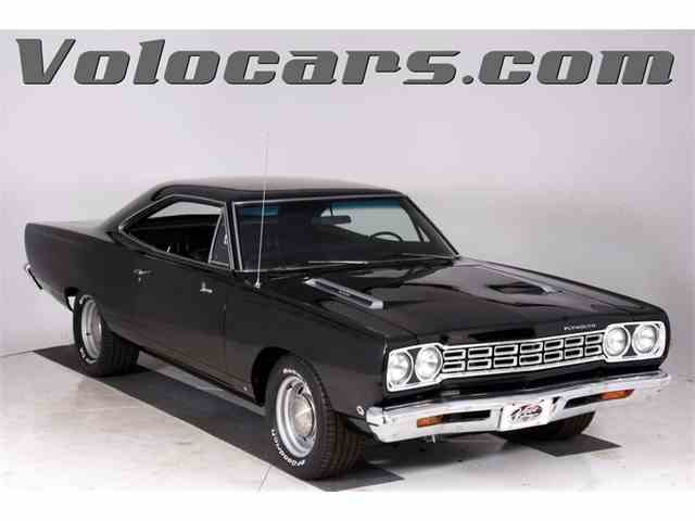Picture of '68 Road Runner - MSIR