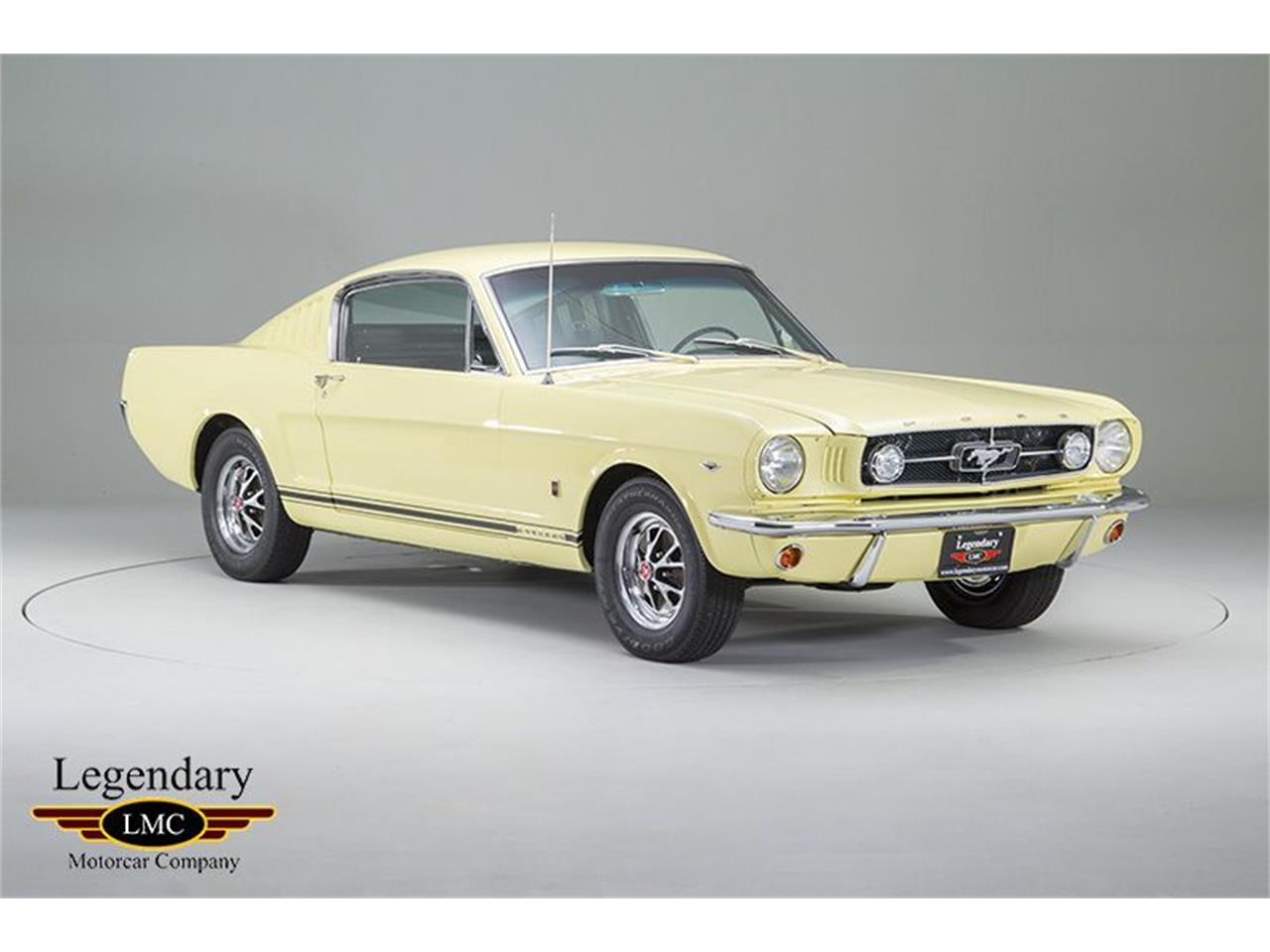 Mustang For Sale Ontario >> 1965 Ford Mustang For Sale Classiccars Com Cc 1063402