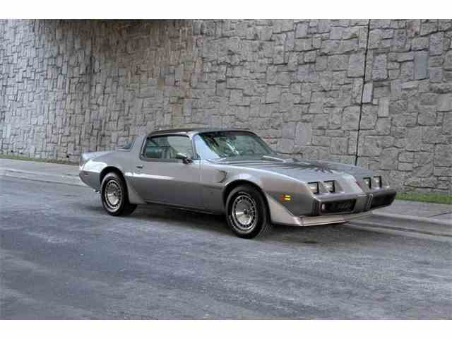 Picture of '79 Firebird Trans Am - MQ5Y