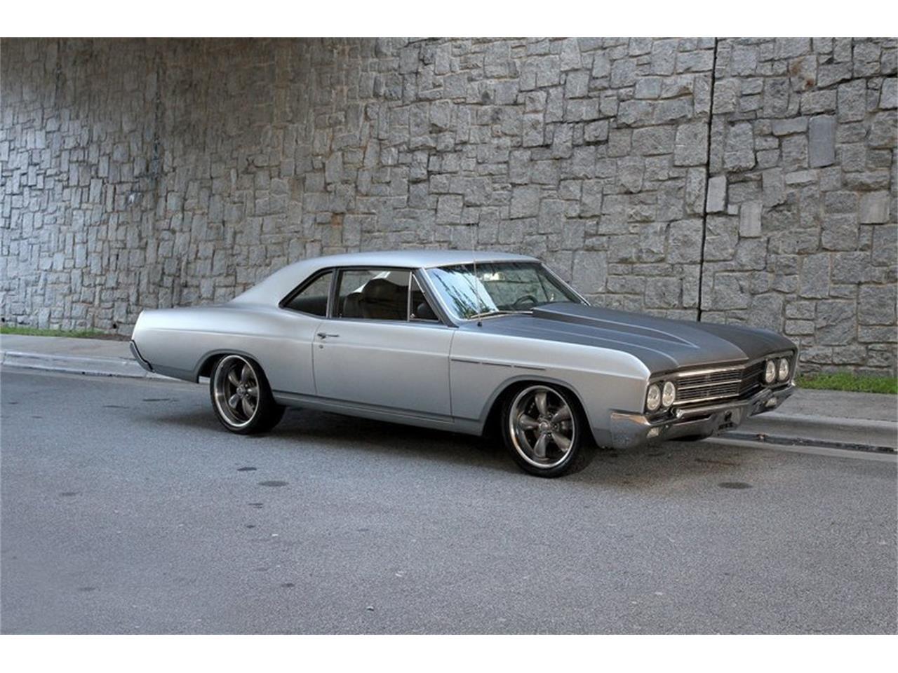 1966 Buick Skylark For Sale Classiccars Com Cc 1063454