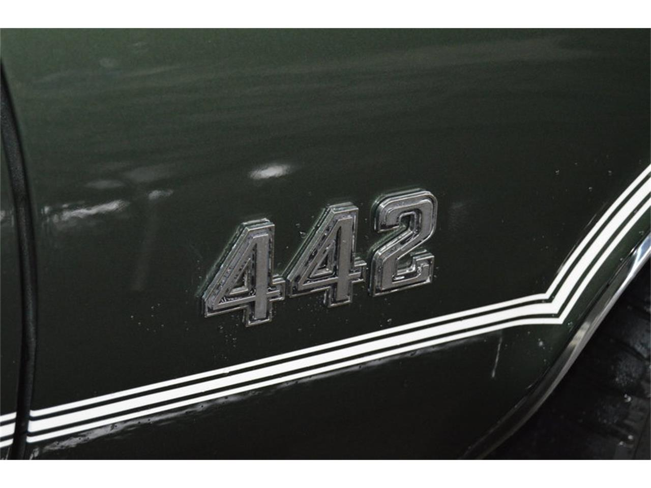 Large Picture of '71 442 - MSKG