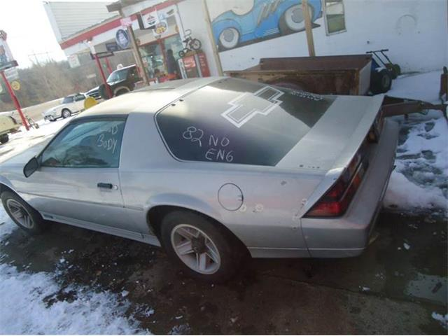 Picture of 1983 Camaro - $2,600.00 - MSKS