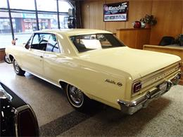 Picture of 1965 Chevelle - $33,990.00 Offered by Sabeti Motors - MSKU
