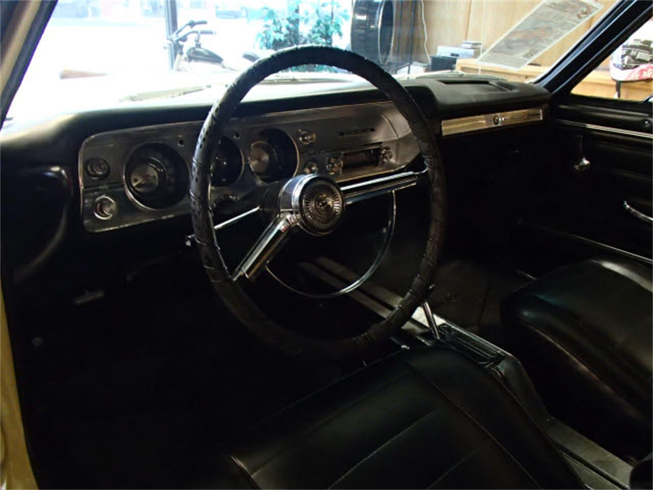 Large Picture of 1965 Chevelle located in Tacoma Washington - $33,990.00 Offered by Sabeti Motors - MSKU
