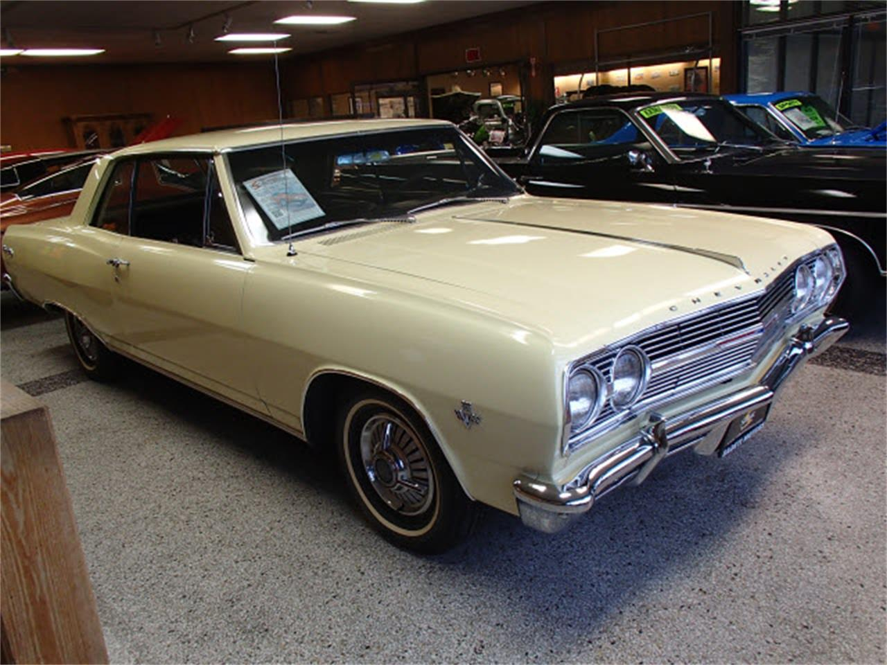 Large Picture of '65 Chevrolet Chevelle - $33,990.00 Offered by Sabeti Motors - MSKU