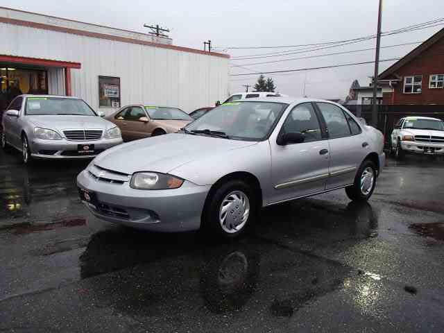 Picture of '03 Cavalier - MSKY